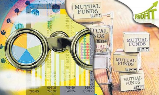 Mutual fund investment via SIP rises 3.2persant to Rs 8,246 crore in October - Sakshi