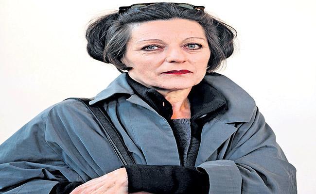 Article On Great Writer Herta Muller - Sakshi