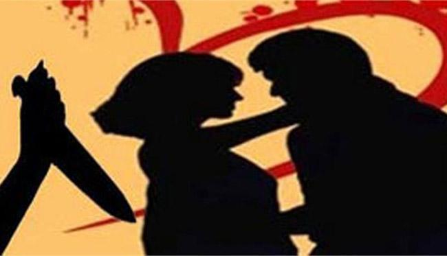 NCRB Report: Love Affairs Among Biggest Reasons for Murders in India - Sakshi