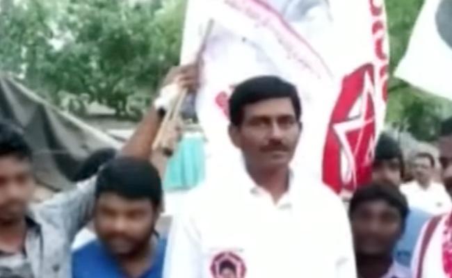 New Political Party Established in Rayalaseema - Sakshi