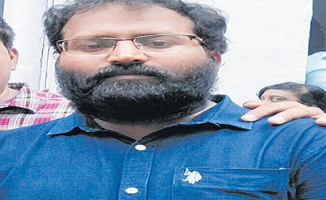 Srihita's Father Jangayya Will Approach The Supreme Court - Sakshi