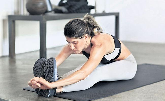 Researchers Say Exercise Can Prevent Many Types Of Cancer - Sakshi