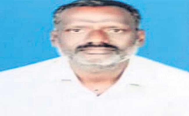 Bashirabad Based Farmer Killed By Relatives - Sakshi