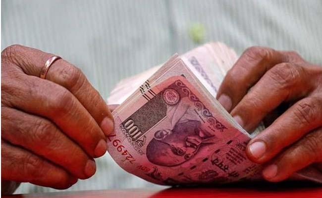 Your bank deposits may soon get insured up to Rs 5 lakh instead of Rs 1 lakh - Sakshi