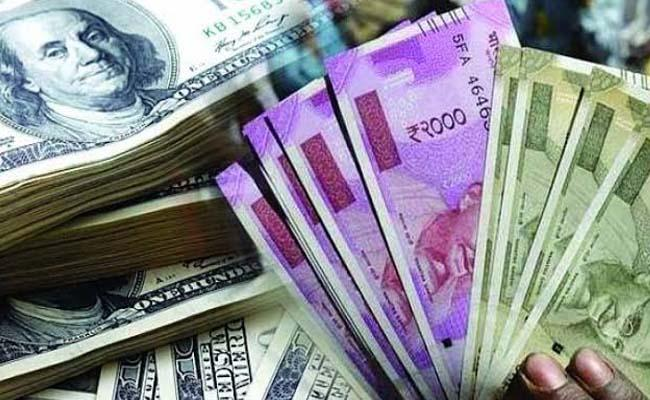 Rupee rises 19 paise to 71.59 against USD in early trade     - Sakshi