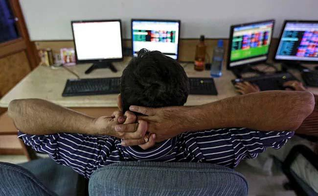 Sensex Rises Over 180 Points, Nifty Near 11950 - Sakshi