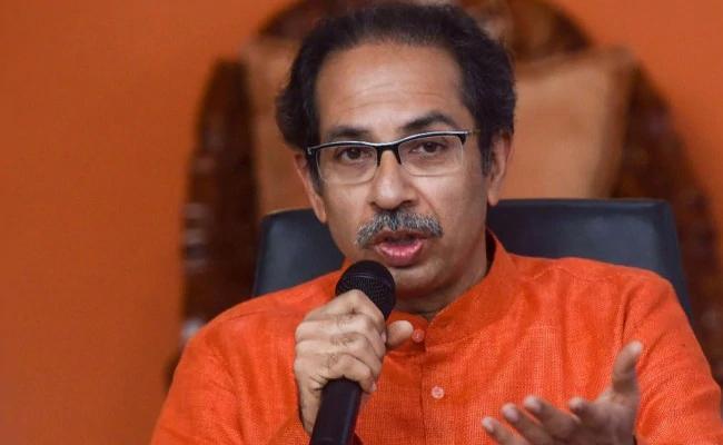 Shiv Sena Said To Center BJP Do Not Take Revenge On Rain Hit Farmers - Sakshi