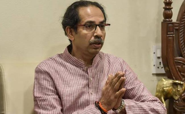 Uddhav Thackeray Cancel Ayodhya Visit Source - Sakshi
