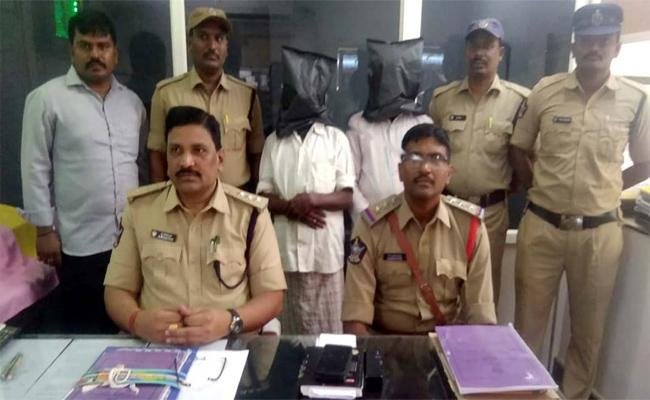 Suspected Wife Killed by Husband In Kunool - Sakshi