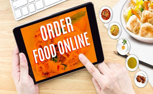 Quality Of Food Ordered Online Does Not - Sakshi