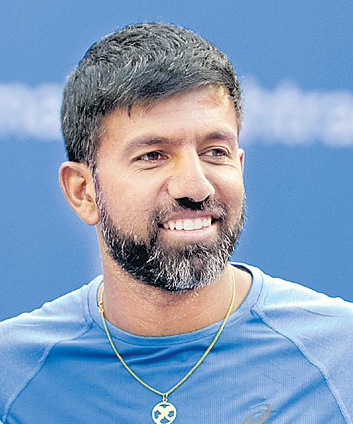 Bopanna Pulls Out Of Davis Cup Tie Against Pakistan - Sakshi