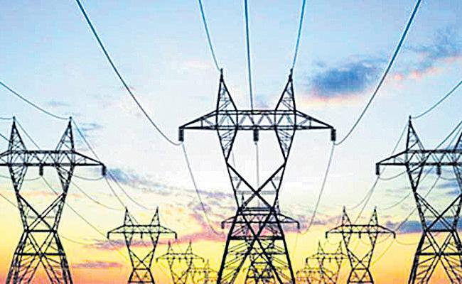 DISCOMs Submit Report To Telangana Electricity Department On 30 November - Sakshi