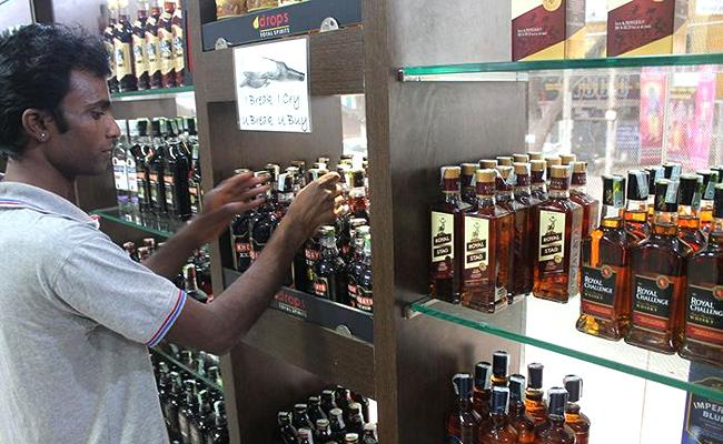 Liquor Prices May Increase Soon In Telangana - Sakshi