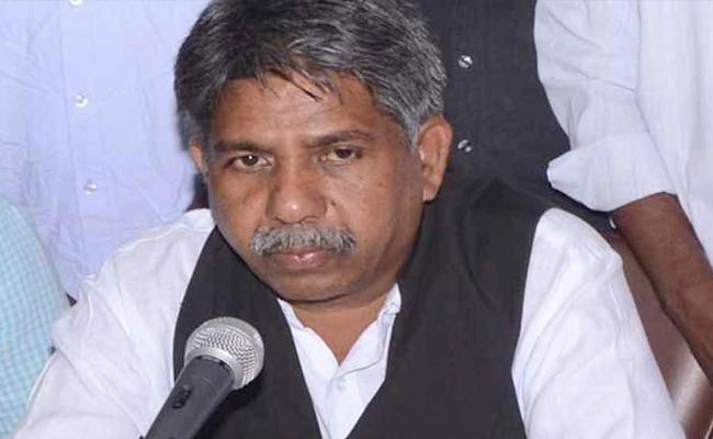 TSRTC Strike: Manda Krishna Madiga Slams CM KCR - Sakshi