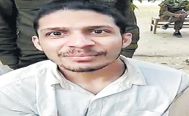 Hyderabad Man Enter Pakistan Illegally - Sakshi