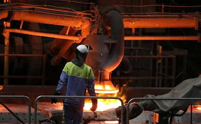 aTata Steel unveils cost-cutting plans for Europe business, including job cuts - Sakshi