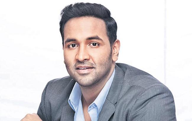 Suniel Shetty to star in Manchu Vishnu film release date fix - Sakshi