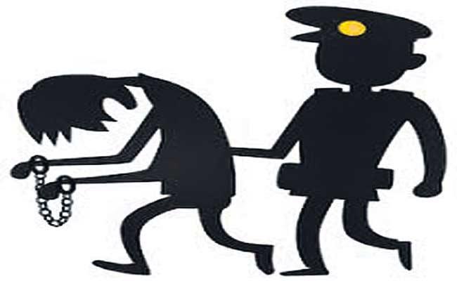 West Zone Police Arrested Many Wanted Criminals In Hyderabad - Sakshi