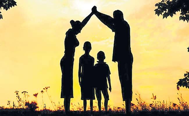 For The Better Future Of Children Parents Should Look After Them - Sakshi