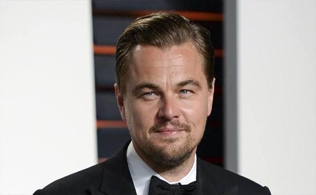 Leonardo DiCaprio Supports Delhi Protest Activist For Delhi Air Pollution - Sakshi
