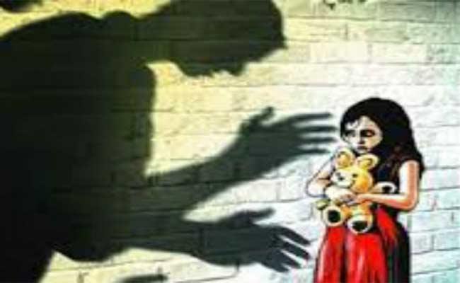 5 Year Old Girl Molested In Maheshwaram - Sakshi