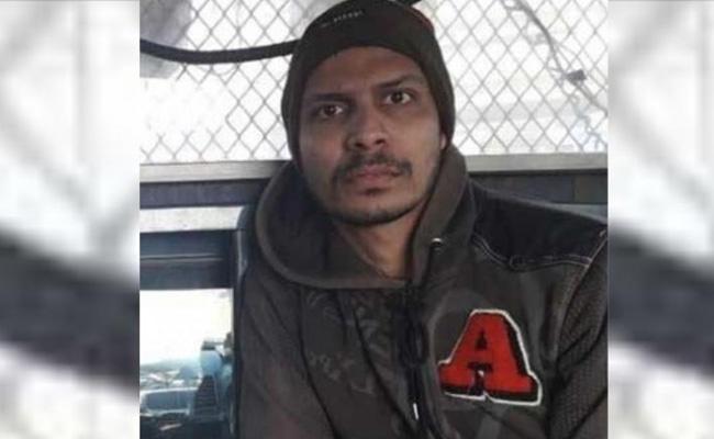 Hyderabad Man Prashanth Arrested In Pakistan - Sakshi