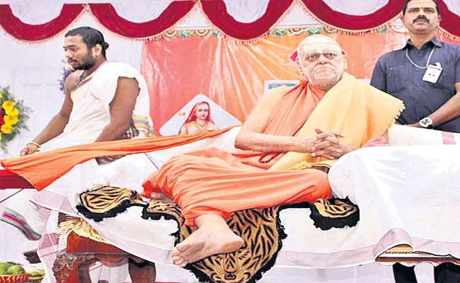 Modi Has Not Done Anything For Ayodhya - Sakshi