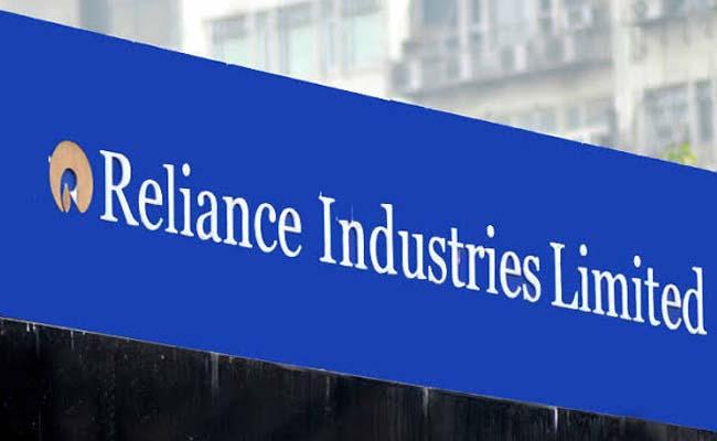 Reliance Industries logs fresh all-time high hits Rs 9.5 trillion m-cap - Sakshi