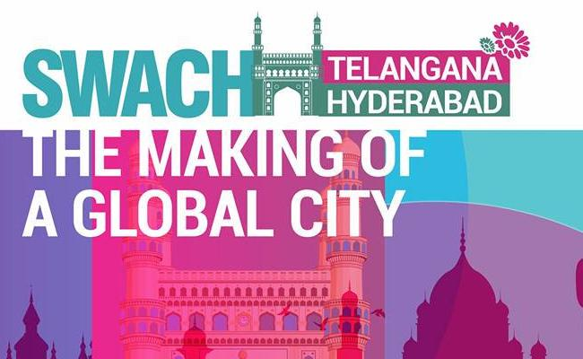 GHMC Special Drive On Swachh Hyderabad - Sakshi