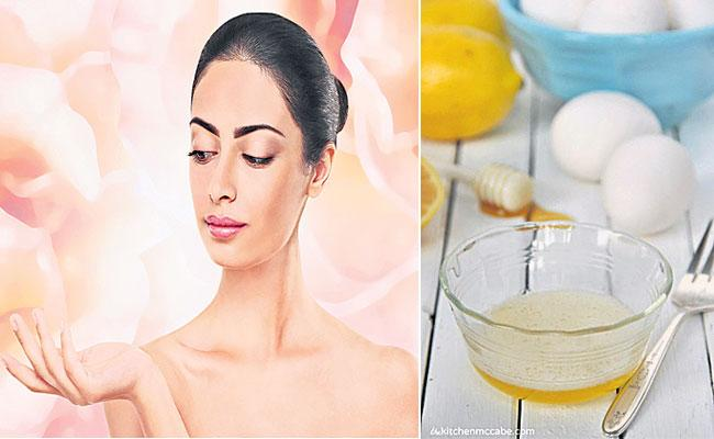 Egg Health Is Better For Hair And Skin - Sakshi