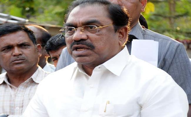 YSRCP Leader C Ramachandraiah Comments About Cases Against YS Jagan In Kadapa - Sakshi