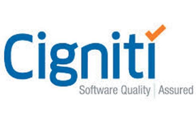 Cigniti Technologies Q2 Profit Falls To 36Crores - Sakshi