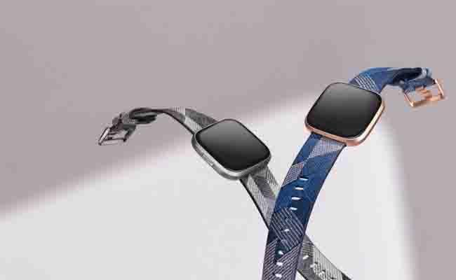 Google buys Fitbit  - Sakshi