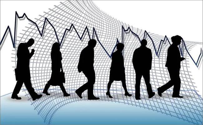 Employment Slumps Nine Million In Six Years By Premji University - Sakshi
