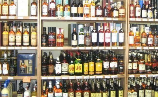 AP Government Decisions, Good Result On Liquor Control - Sakshi