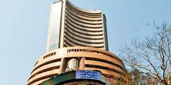 Sensex Nifty Reached New Highs - Sakshi