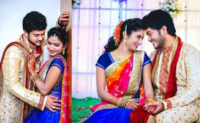 Siddharth Entry To Raktha Sambandham Telugu Serial - Sakshi