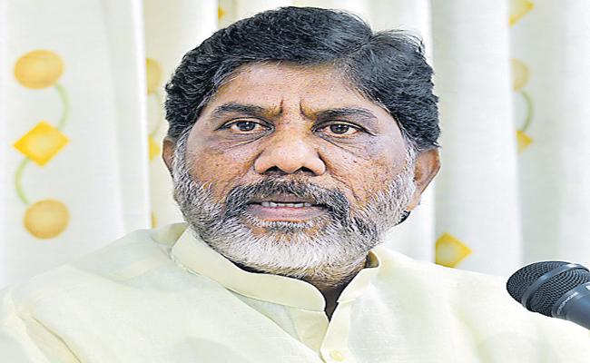 Bhatti Vikramarka Comments Over State Govt - Sakshi