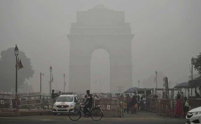 Sakshi Editorial On Delhi Air Pollution