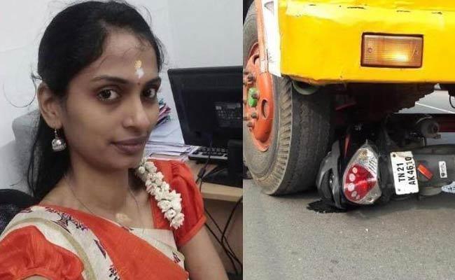Anuradha Rajeswari: Doctors perform 7 hour right leg surgery - Sakshi