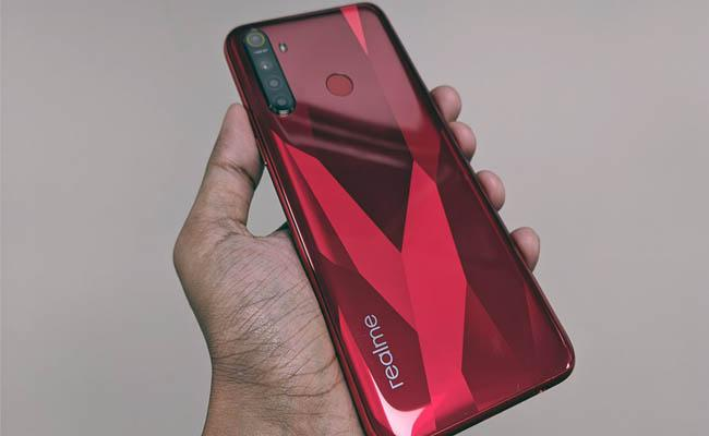 Realme X2 Pro With 64-Megapixel Quad Camera Launched  - Sakshi