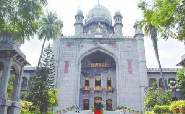 Telangana High Court Hearing on TSRTC Route Privatisation - Sakshi