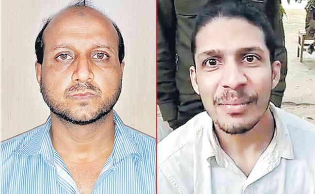 Pakistani Ikram case on the limelight - Sakshi