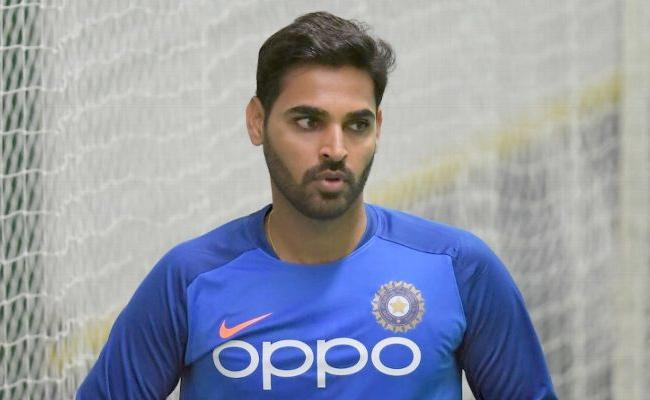 ODI And T20 India Squad For West Indies Series In Kolkata - Sakshi