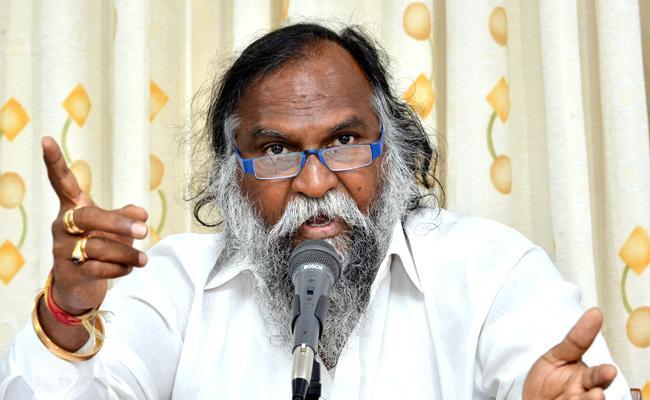 Jagga Reddy Demands Bring Dengue Under Aarogyasri - Sakshi
