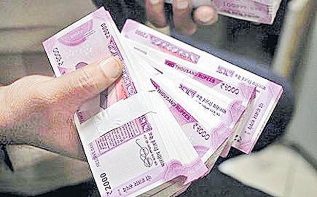 Lok Sabha passes Chit Funds Amendment Bill - Sakshi