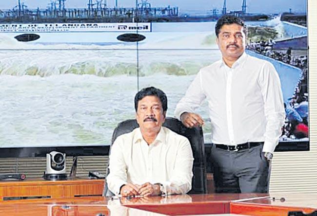India Richest Mega Builder PP Reddy got 39th Position Forbes list - Sakshi