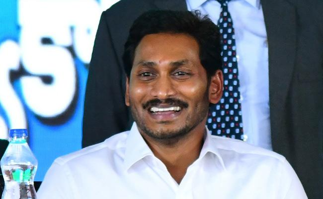 We Implement Every Promise Says AP CM YS Jagan - Sakshi