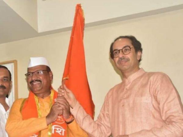 Will hurt those out to split Our Party, Shiv Sena MLA Warns - Sakshi