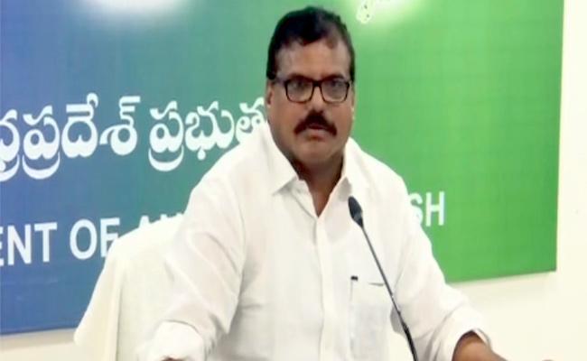 Botsa satyanarayana Appreciate Cm Jagan Decision For Fishermen - Sakshi